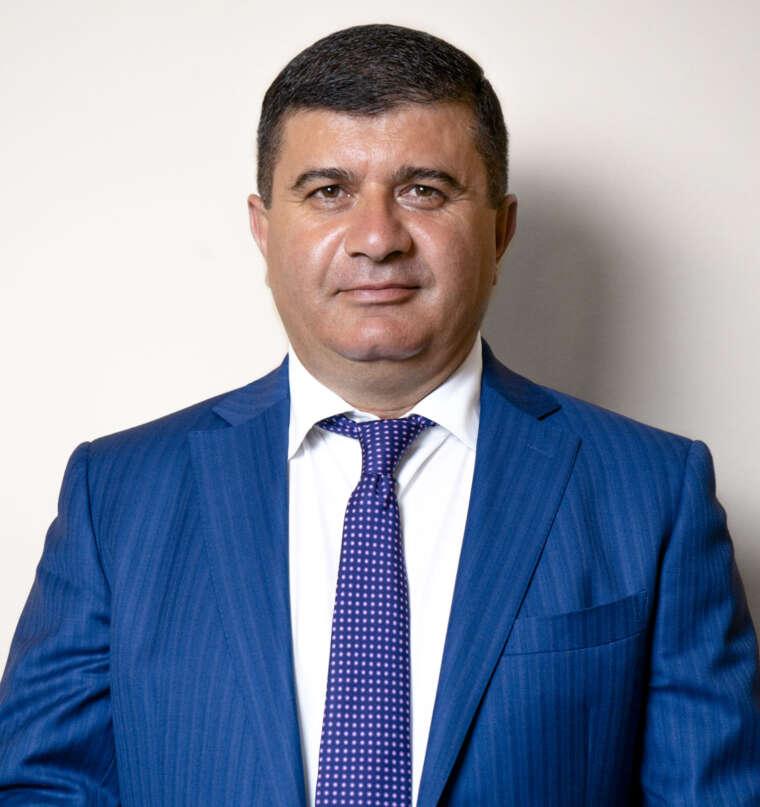 Հովհաննես Պետրոսյան